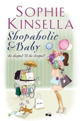 9780552774055: Shopaholic and Baby