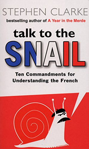 9780552774093: Talk To The Snail