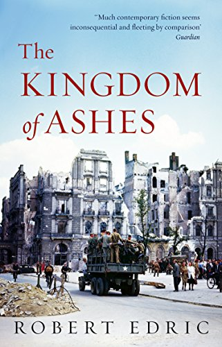 9780552774178: The Kingdom of Ashes