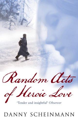 9780552774222: RANDOM ACTS OF HEROIC LOVE