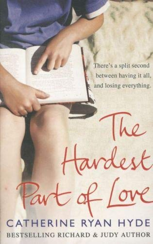 9780552774260: The Hardest Part of Love