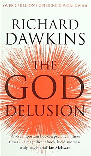 The God Delusion (0552774294) by Richard Dawkins