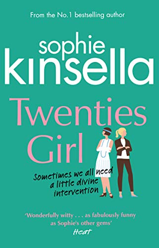 9780552774376: Twenties girl
