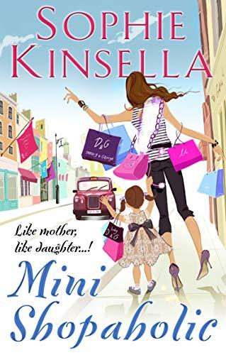 9780552774390: Mini Shopaholic