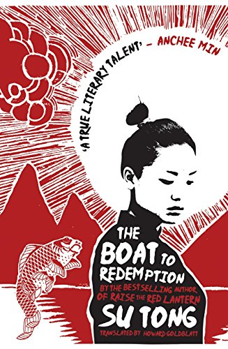 9780552774543: The Boat to Redemption