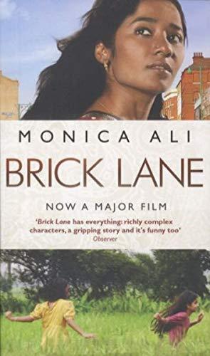 9780552774550: Brick lane