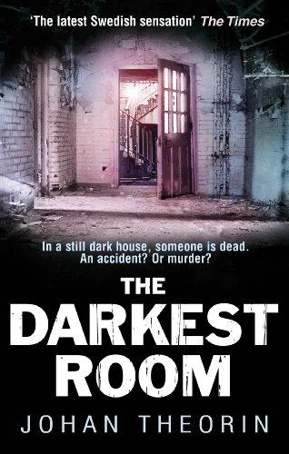 9780552774611: The Darkest Room: Oland Quartet Series 2