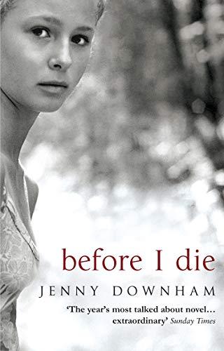 9780552774628: Before I Die