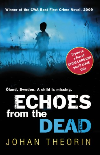 9780552774635: Echoes From The Dead: Oland Quartet series 1