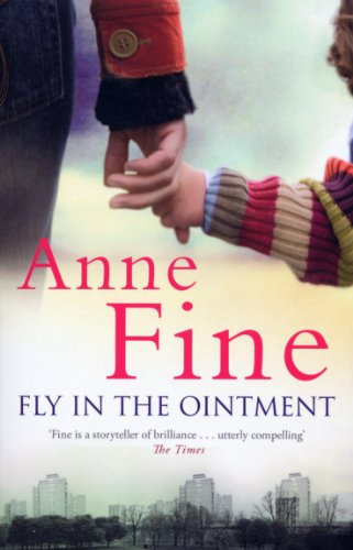 9780552774673: Fly in the Ointment