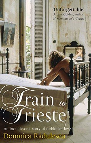 9780552774741: Train to Trieste