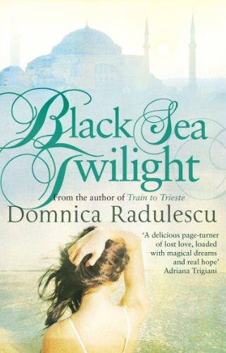 9780552774758: Black Sea Twilight