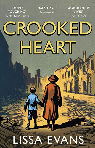 9780552774789: Crooked Heart