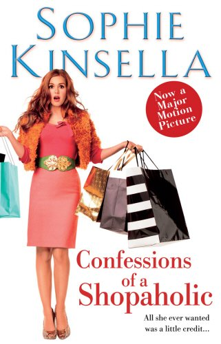 Confessions of a Shopaholic: Sophie Kinsella