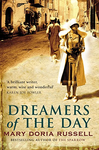 9780552774857: Dreamers of the Day
