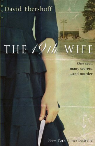 9780552774987: The 19th Wife