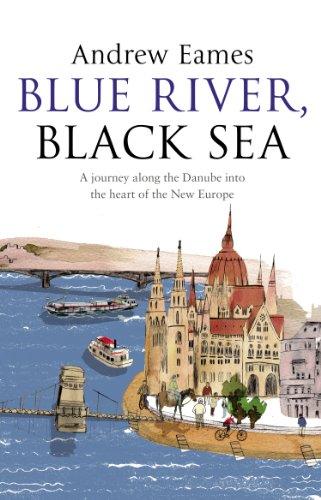 9780552775076: Blue River, Black Sea