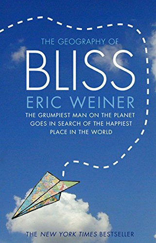 9780552775083: The Geography of Bliss