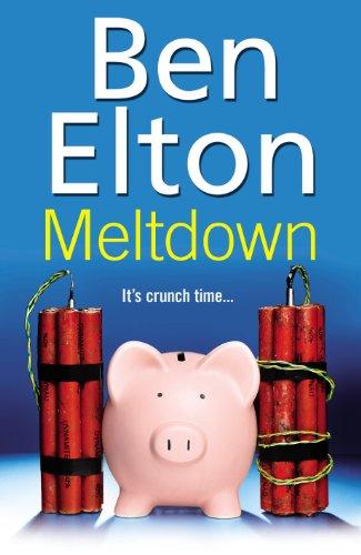 9780552775106: Meltdown