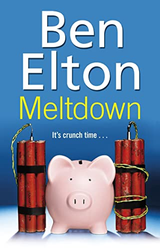 9780552775113: Meltdown