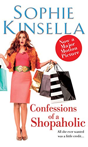 9780552775199: Confessions of a Shopaholic