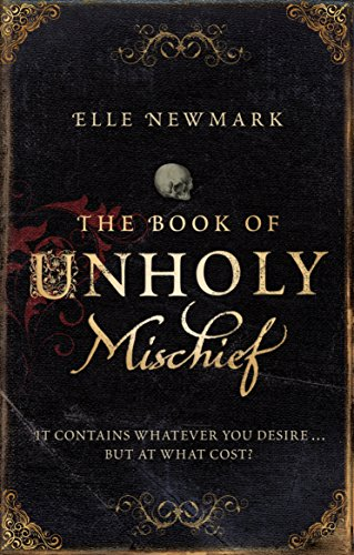 9780552775212: The Book of Unholy Mischief