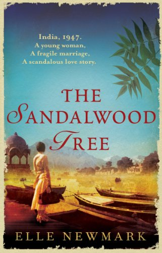 9780552775229: The Sandalwood Tree