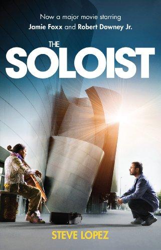 9780552775267: The Soloist