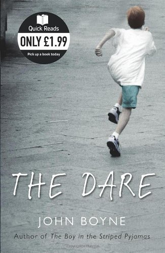 9780552775298: The Dare (Quick Reads)