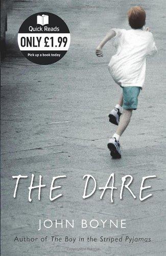 9780552775298: The Dare (Quick Read)