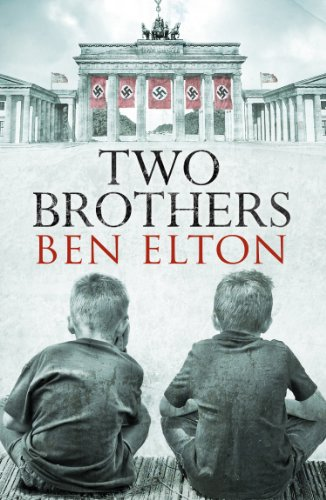 9780552775311: Two Brothers
