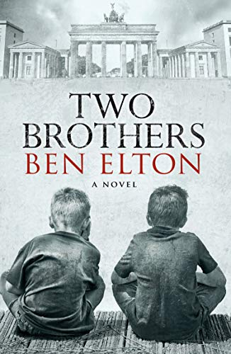 9780552775328: Two Brothers