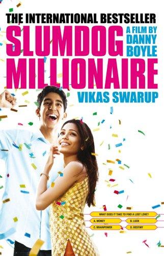 9780552775359: Q & A: Slumdog Millionaire