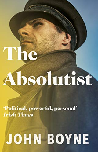 9780552775403: The Absolutist