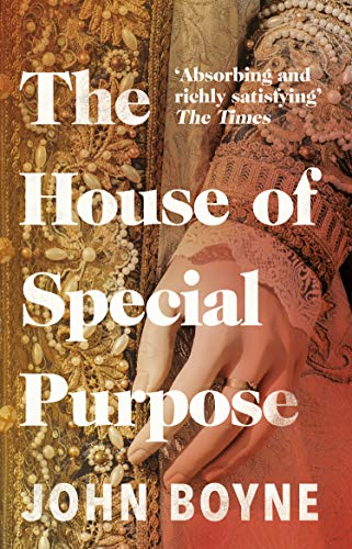 9780552775410: The House of Special Purpose