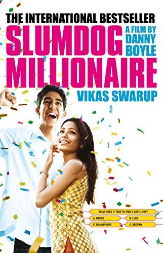 9780552775427: Slumdog Millionaire. Film Tie-In