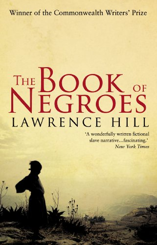 9780552775489: the book of negroes. lawrence hill