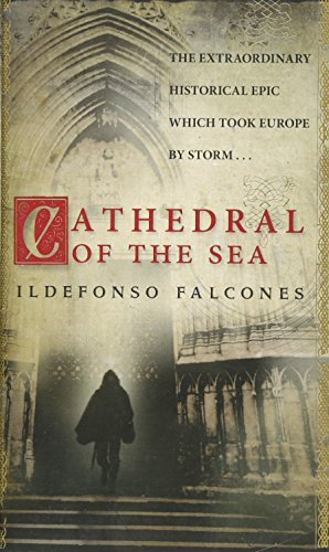 9780552775564: Cathedral of the Sea