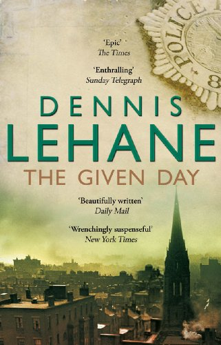 9780552775588: The Given Day