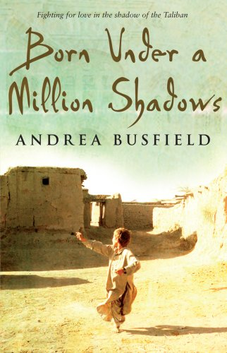 Born Under a Million Shadows: Andrea Busfield