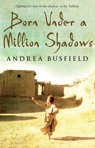 9780552775632: Born Under a Million Shadows
