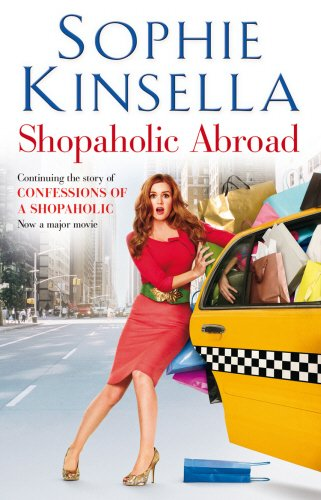 9780552775687: Shopaholic Abroad
