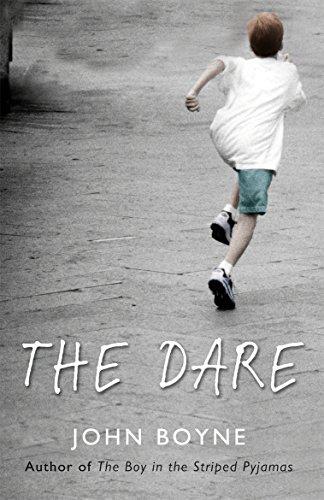 9780552775762: The Dare