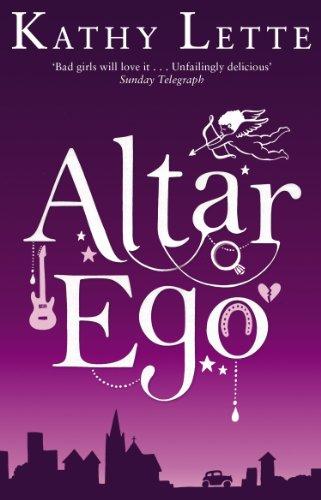 9780552775922: Altar Ego