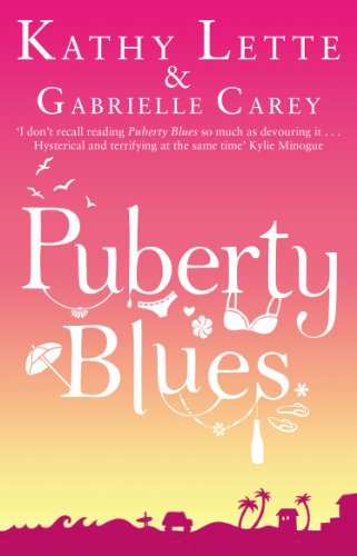 9780552775960: Puberty Blues