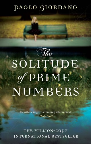 9780552775984: The Solitude of Prime Numbers