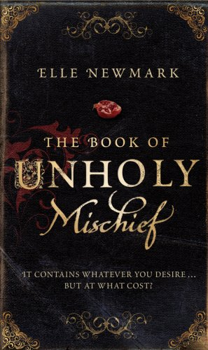 9780552775991: The Book of Unholy Mischief
