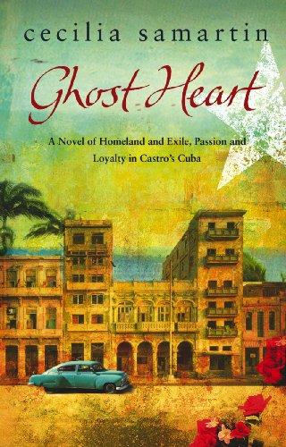 9780552776028: Ghost Heart