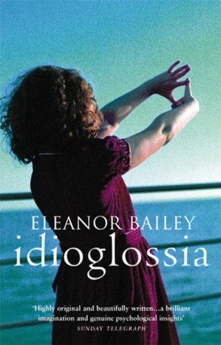 9780552776073: Idioglossia