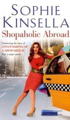 9780552776080: Shopaholic Abroad. Fim Tie-In